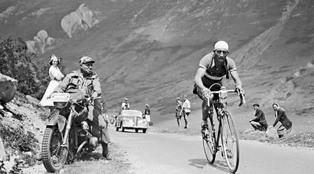 Historický seriál o najväčších osobnostiach cestnej cyklistiky - Gino Bartali