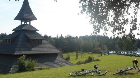 Tip na výlet: Beskydské babí léto - tentokrát na gravel biku