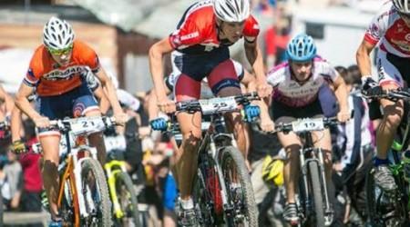 Pozvánka: Kellys Bikefest Maratón