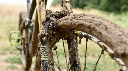 Test: Ako na efektívne čistenie bicykla alebo, keď už ani voda nestačí