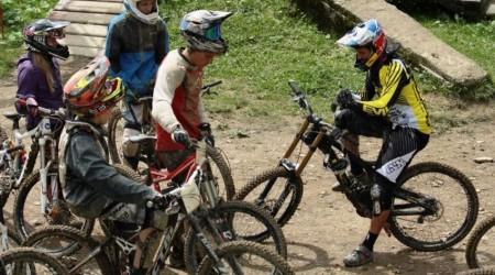Pozvánka: Bike Camp Filipa Polca a pretek AIR DH Bachledka do Bachledovej doliny