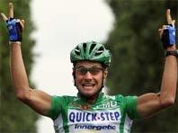 Tour de France - 3. etapa