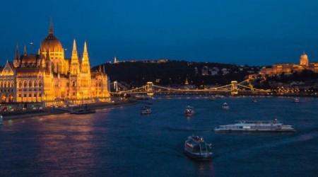 Tip na výlet: Cyklo-Budapešť - Určite navštívim znova