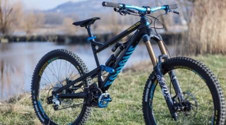 Biky fóristov: Danny_biker a jeho Canyon Torque FRX 8.0 - Stvorený pre bláznenie na trailoch
