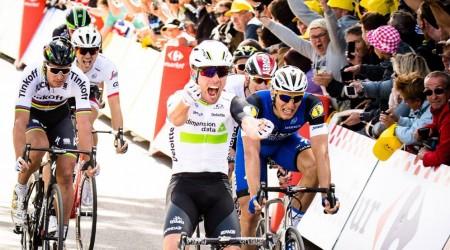 Mark Cavendish odstúpil z TdF, chce si oddýchnuť pred OH v Riu de Janeiro