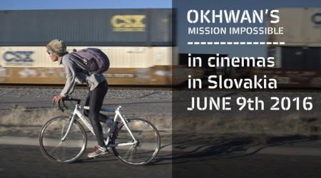10 rokov na bicykli a 192 krajín na šiestich kontinentoch