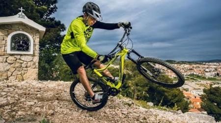 KELLYS Bicycles na výlete v Chorvátsku