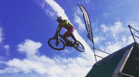 4. kolo Citydownhill world Tour 2015 v Bilbau: Triumf Fischbacha pred Filipom Polcom