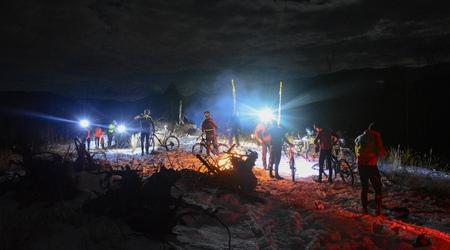 Reportáž: Cyklonárez 4 – nielen extrémne zimné preteky