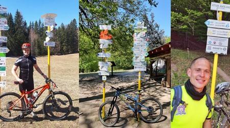 Súťaž s cyklosmerovníkmi MTBIKER a SCK - ako spoločne prispievame k rozvoju cyklistiky