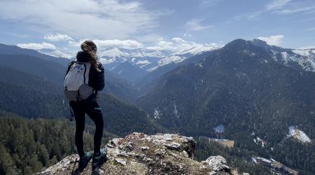 Tip na výlet: Demänovská hora aPusté - chodník ako z rozprávky