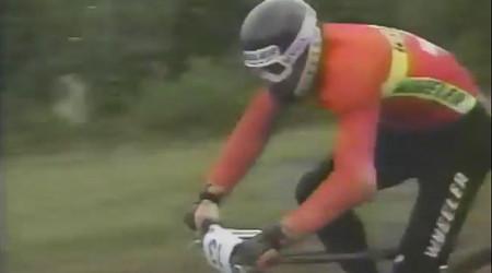 Video: Aký bol svet downhillu v roku 1993