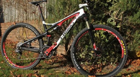 Specialized S-Works Epic 29 Carbon