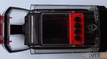Drift HD kamera - megatest časť 4. a posledná