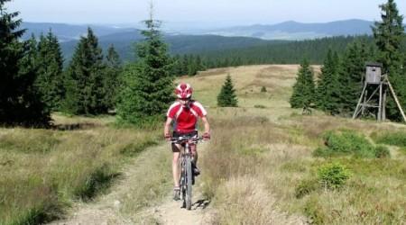 Tip na výlet: Prechod šiestimi hoľami