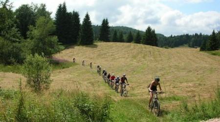 Pozvánka na Cyklo Camp Spiš 2011