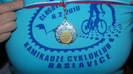 Čergovská Stopa 2012