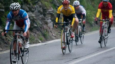 Kononenko víťazom 5. etapy Okolo Slovenska