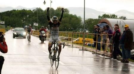 Chavez víťazom 3. etapy Okolo Slovenska