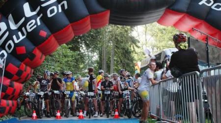 Kellys Green Bike Tour 2012