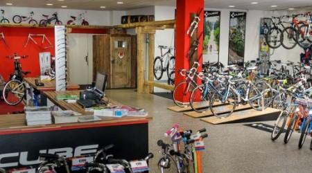 Prvý špecializovaný Cube shop oficiálne otvorený