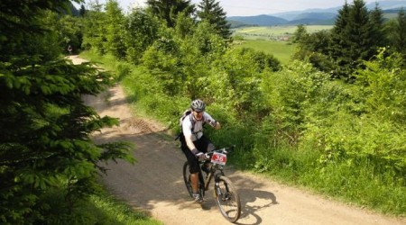 Lapierre Fatranský MTB Maratón - ako ma Fatra potrápila