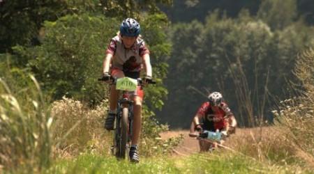 Hornohradský MTB maratón Málinec