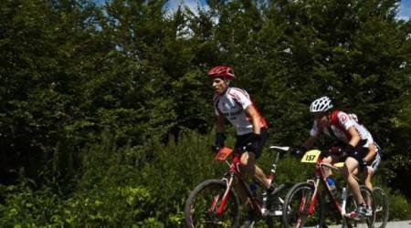 1. (a určite nie posledný) Košický bikemaratón