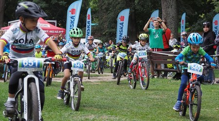 Reportáž: Nitra ako výborný predkrm pred finále Detskej Tour v Košiciach