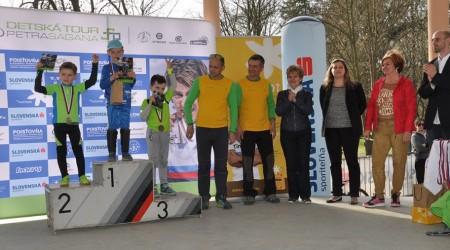 Na Detskej tour v Lučenci padlo hneď niekoľko rekordov