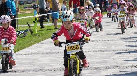 Detská tour Petra Sagana 7.kolo – posledné preteky pred prázdninami
