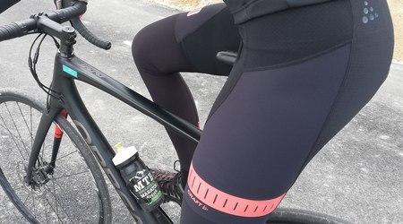 Test: Dámske nohavice Craft Hale Glow - v čom sú iné?