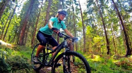 Špecificky ladené bicykle pre nežnejšie pohlavia