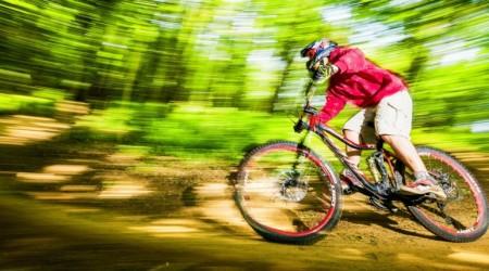 Víťaz tomboly endura na BikeFeste si odnesie limitovanú edíciu rámu CTM Scroll Pro