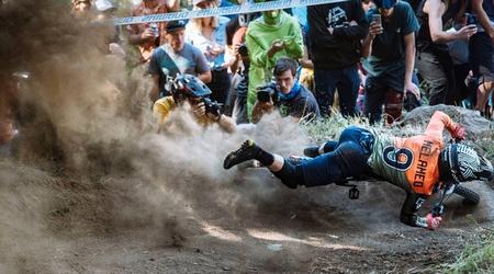 Enduro World Series: Päť zaujímavých poznatkov zo zdravotníckej štúdie EWS