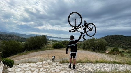 Ostrov Elba – malý/veľký (nielen) cyklistický raj – 1. časť