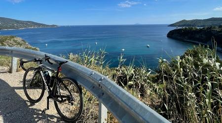 Ostrov Elba – malý/veľký (nielen) cyklistický raj – 2. časť