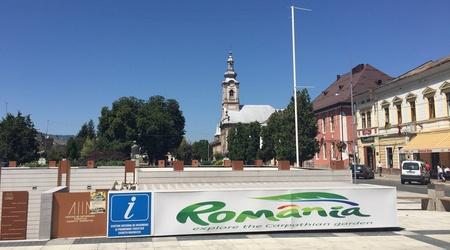 Romania, Roman a ja alebo päť dní v Maramureši