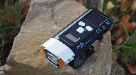 Test: Fenix BC35R – nová generácia high-end svetla