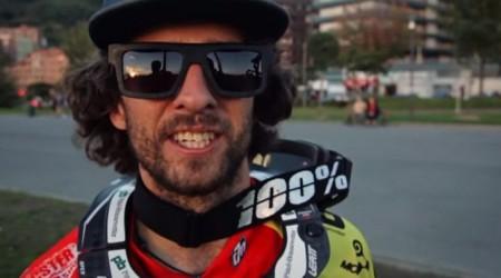 Zo zákulisia Citydownhill world Tour 2015 v Bilbau