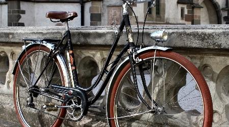 Fortis Vintage Bicycles – pohľad do cyklistickej histórie