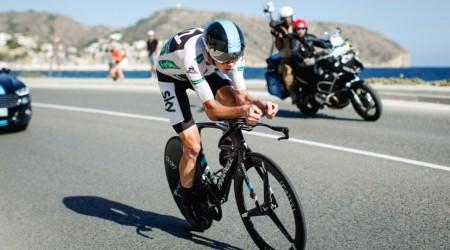 V časovke suverénny Froome a Vuelta má zápletku