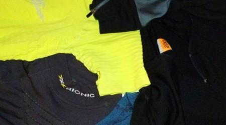 Dlhoročné skúsenosti: Funkčné prádlo - neviditeľný základ