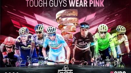 Nibali favoritom 99. ročníka Giro d'Italia, Slováci chýbajú