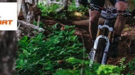 Fotosúťaž: Na bicykli s Gamisport.sk o ceny za €175