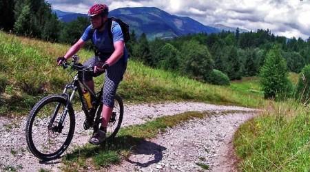 Test: Bike Ghost ASX 7500 - Tajomná mašinka, ktorá príjemne prekvapí