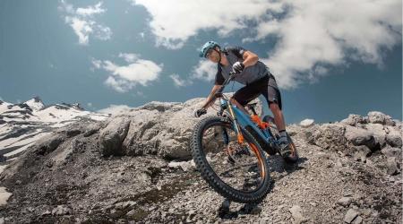 Elektrobicykle Giant 2019 - vyrazte do mesta, prírody či na trail