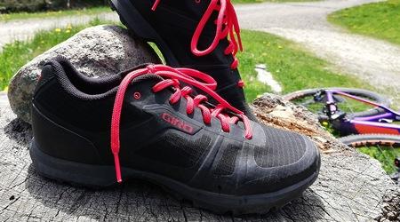 Test: Cyklistické topánky GIRO Gauge - univerzálny kúsok pre obe pohlavia