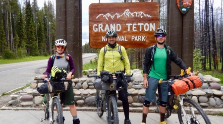Tour Divide 2018 – Great Divide Mountain Bike Route, 4. časť