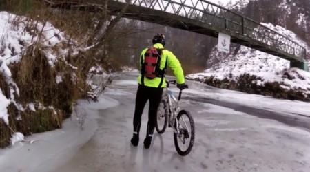 Video: Prielom Hornádu na bicykli
